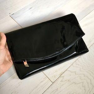 Zara Basic Clutch